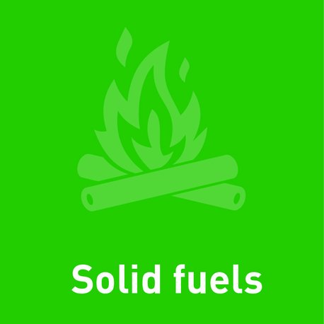 Solid fuels image