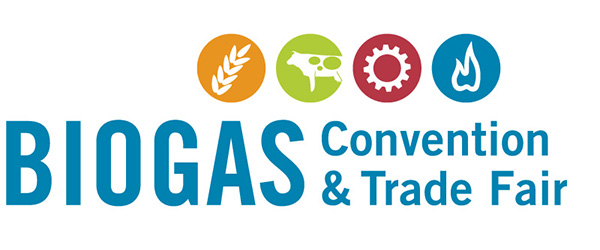 Biogas Convention Logo